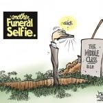 The Eternal Selfie